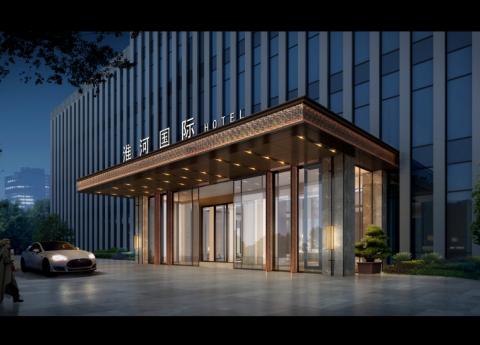 专业酒店装修公司怎么选择?