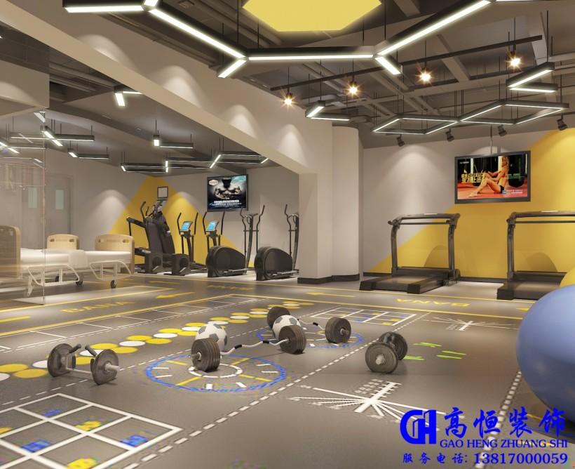 专业健身房装修效果图.jpg
